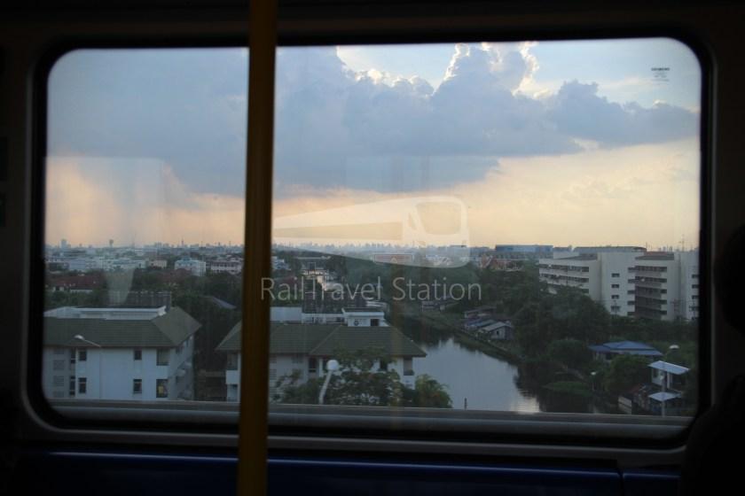 SARL City Line Makkasan Suvarnabhumi Airport 023