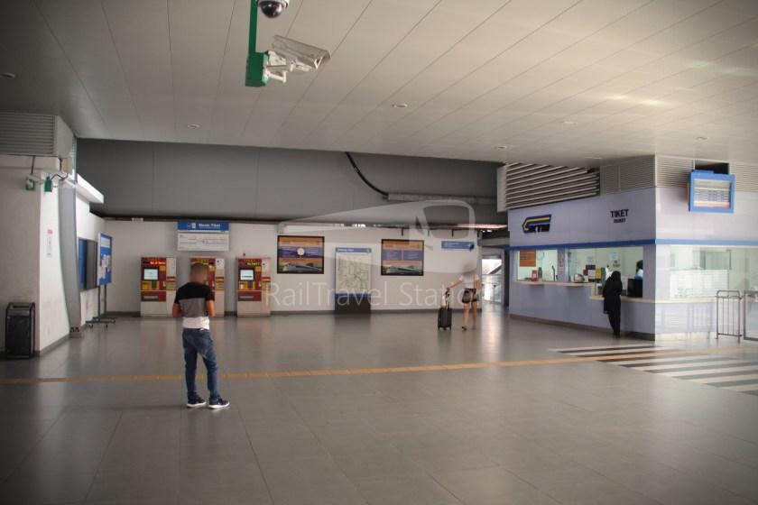 SkyPark Link 2806up TnG Terminal SkyPark Subang Jaya 023