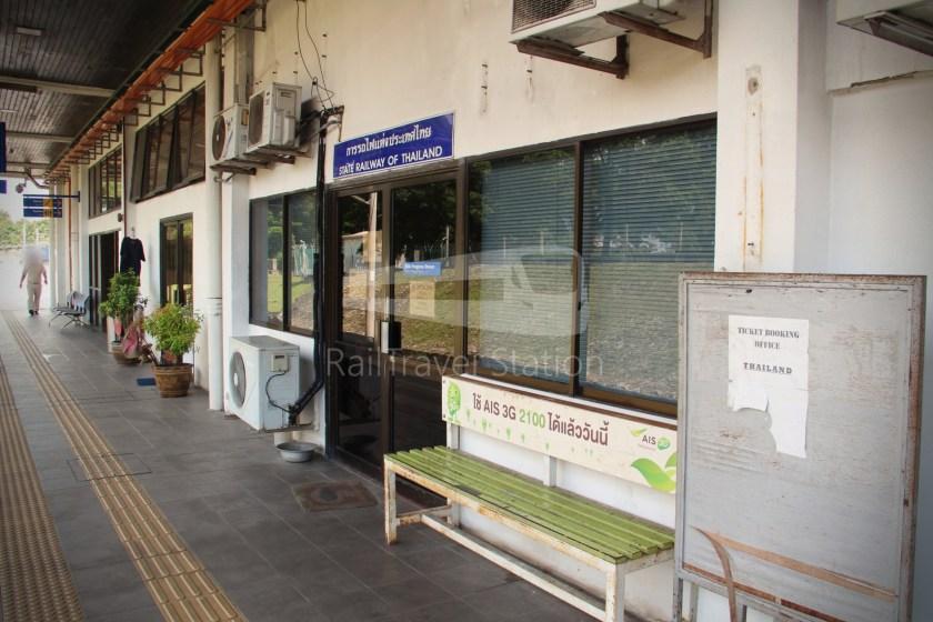 Special Express 46 Padang Besar Bangkok Hua Lamphong 001