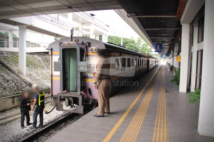Special Express 46 Padang Besar Bangkok Hua Lamphong 030