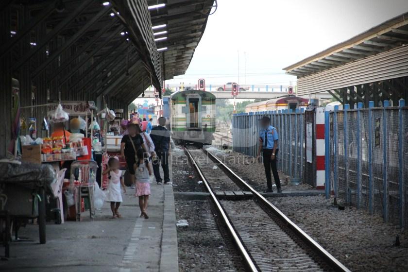 Special Express 46 Padang Besar Bangkok Hua Lamphong 059