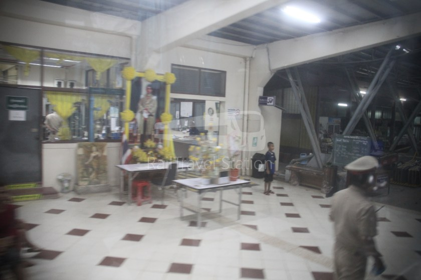 Special Express 46 Padang Besar Bangkok Hua Lamphong 078