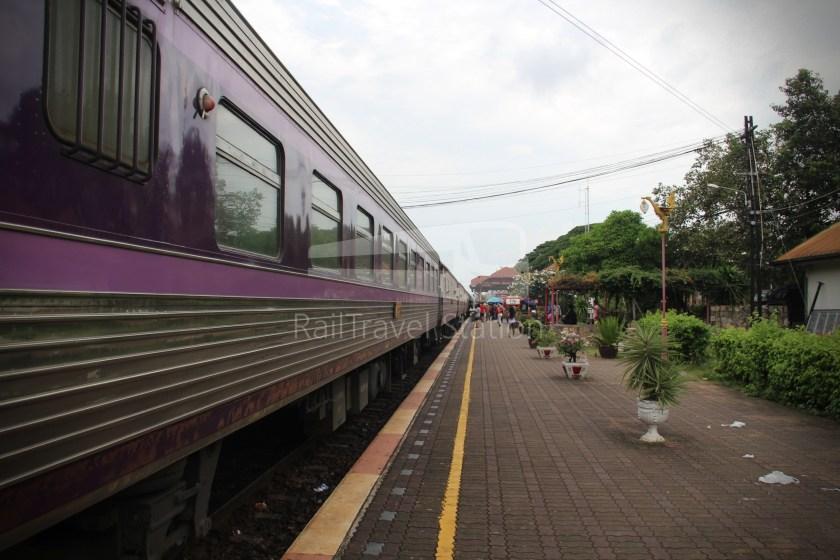 Special Express 46 Padang Besar Bangkok Hua Lamphong 083