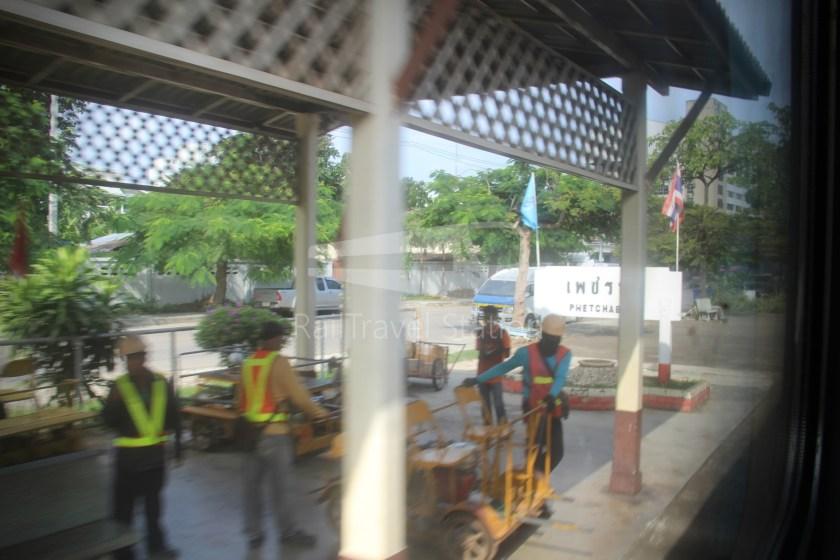 Special Express 46 Padang Besar Bangkok Hua Lamphong 086