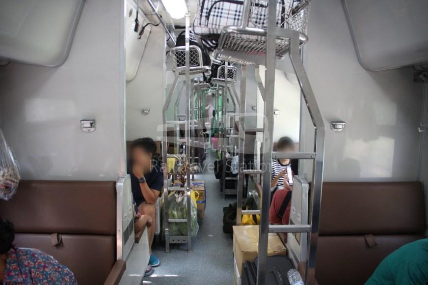 Special Express 46 Padang Besar Bangkok Hua Lamphong 092