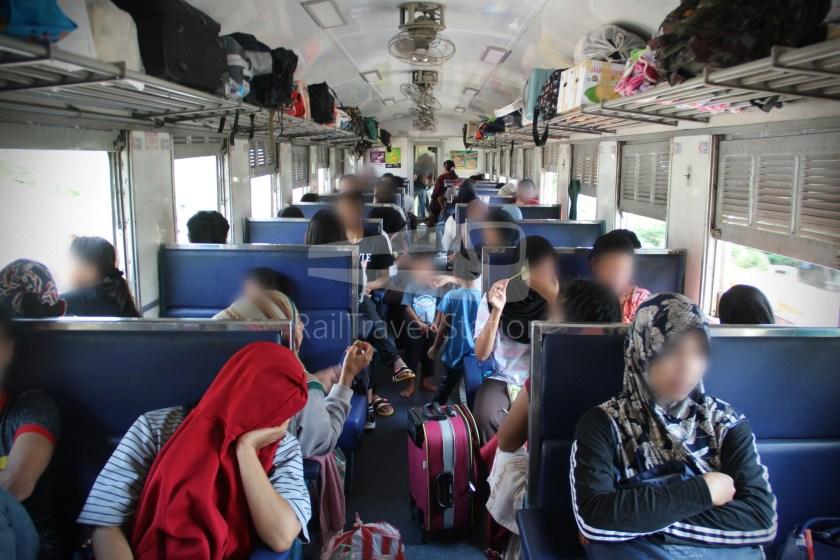 Special Express 46 Padang Besar Bangkok Hua Lamphong 093