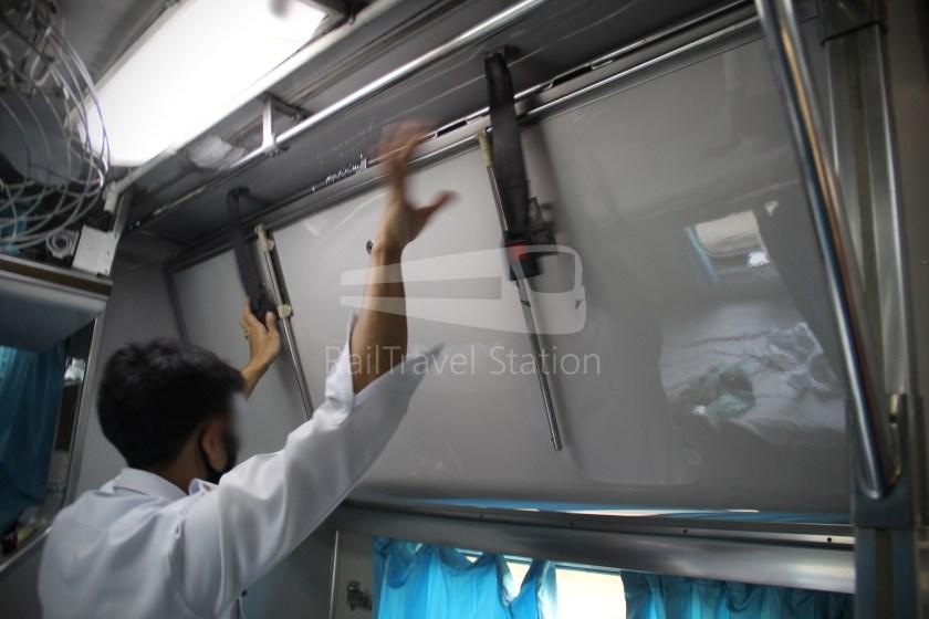 Special Express 46 Padang Besar Bangkok Hua Lamphong 115