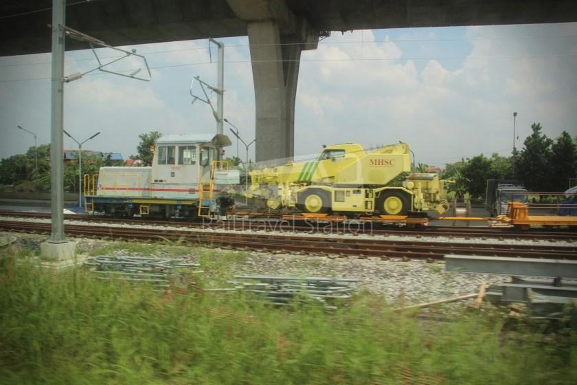 Special Express 46 Padang Besar Bangkok Hua Lamphong 121
