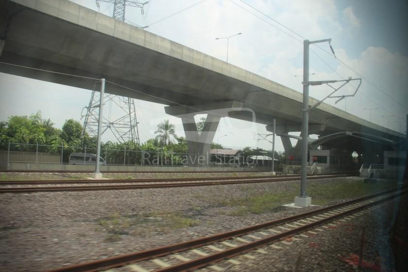 Special Express 46 Padang Besar Bangkok Hua Lamphong 123