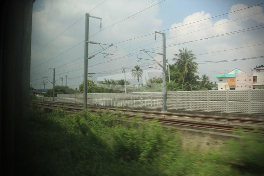 Special Express 46 Padang Besar Bangkok Hua Lamphong 125