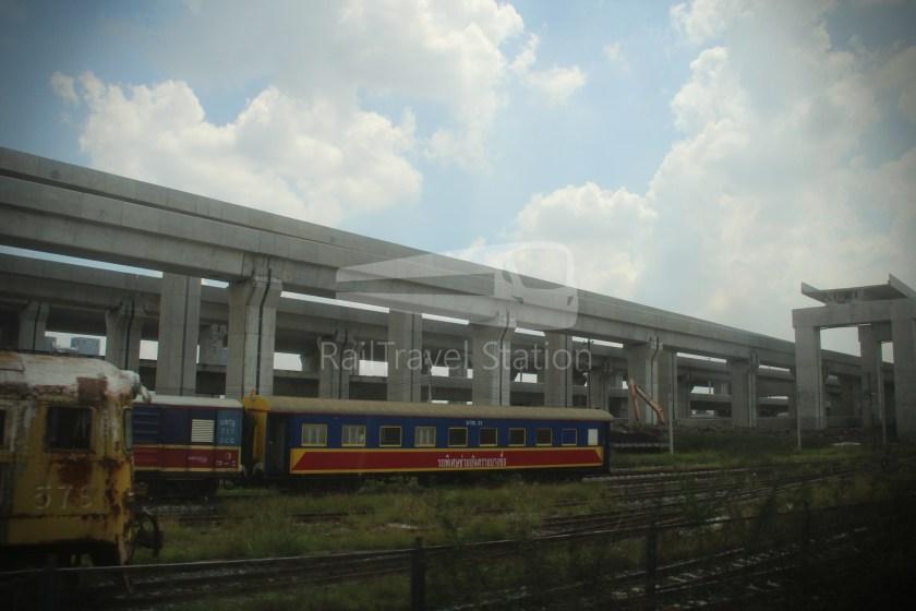 Special Express 46 Padang Besar Bangkok Hua Lamphong 142