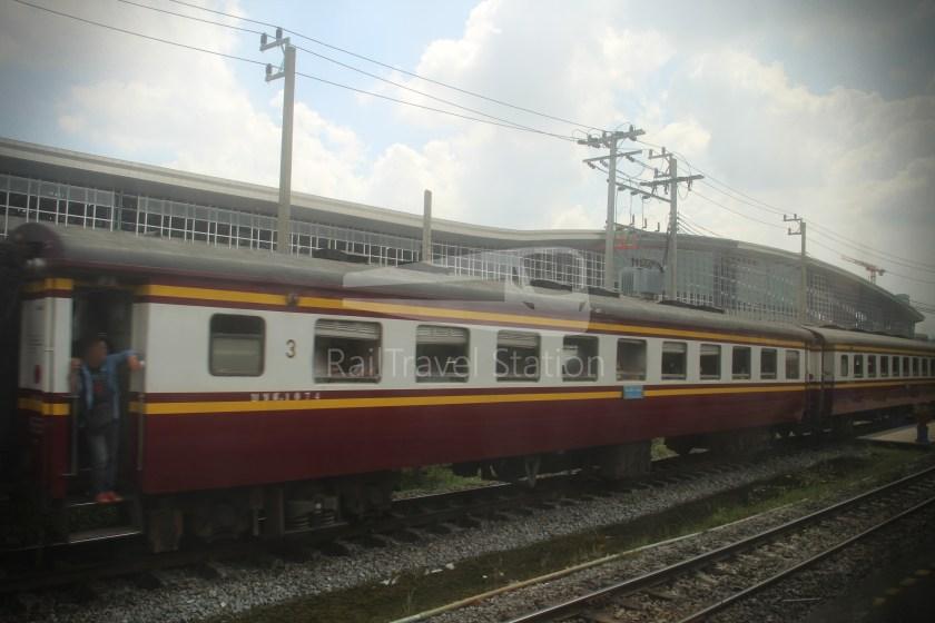 Special Express 46 Padang Besar Bangkok Hua Lamphong 148