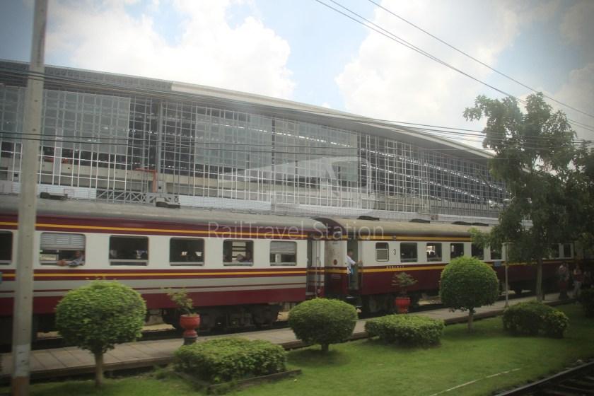 Special Express 46 Padang Besar Bangkok Hua Lamphong 150