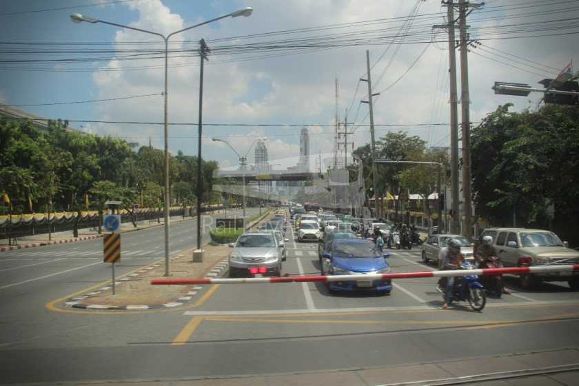 Special Express 46 Padang Besar Bangkok Hua Lamphong 156