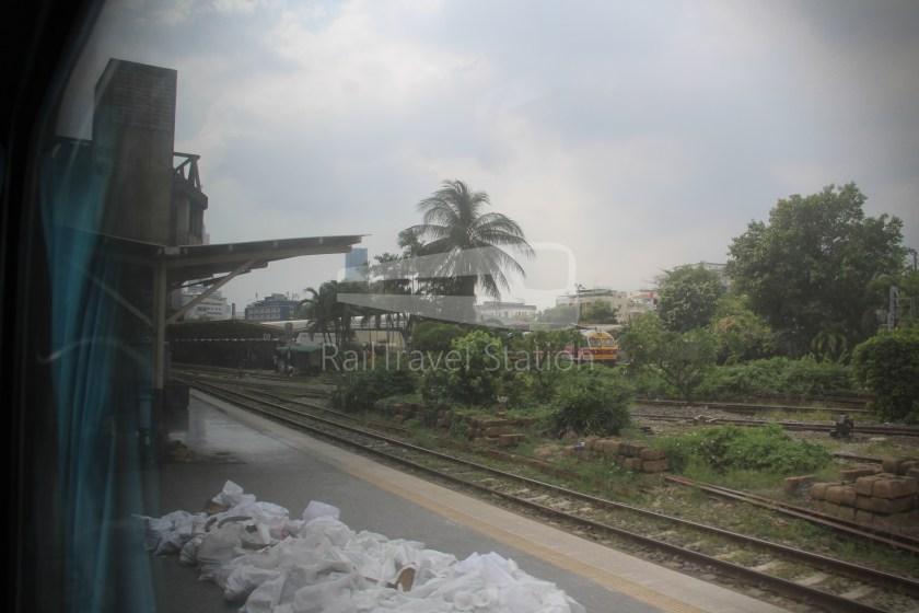 Special Express 46 Padang Besar Bangkok Hua Lamphong 164