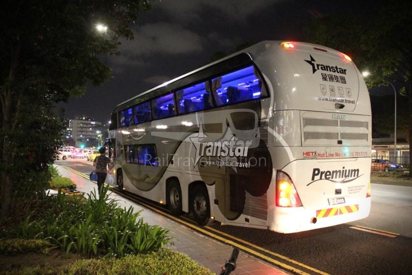 Transtar Premium Lavender MRT Berjaya Times Square 006
