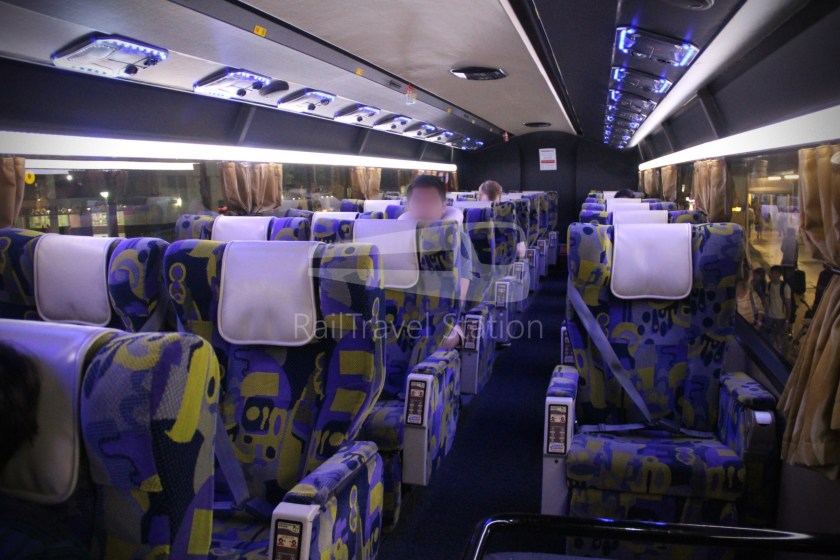Transtar Premium Lavender MRT Berjaya Times Square 011
