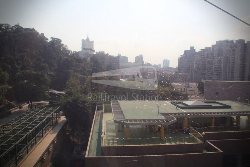 Cable Guia Jardim da Flora Parque Municipal da Colina da Guia 022