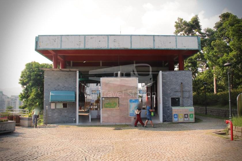 Cable Guia Jardim da Flora Parque Municipal da Colina da Guia 028