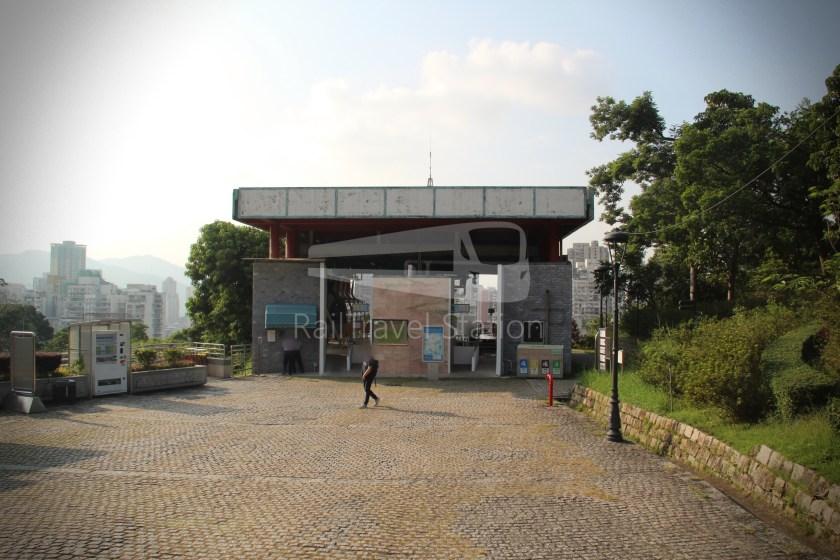 Cable Guia Parque Municipal da Colina da Guia Jardim da Flora 002