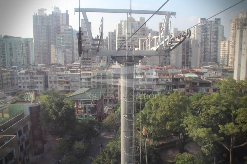 Cable Guia Parque Municipal da Colina da Guia Jardim da Flora 013