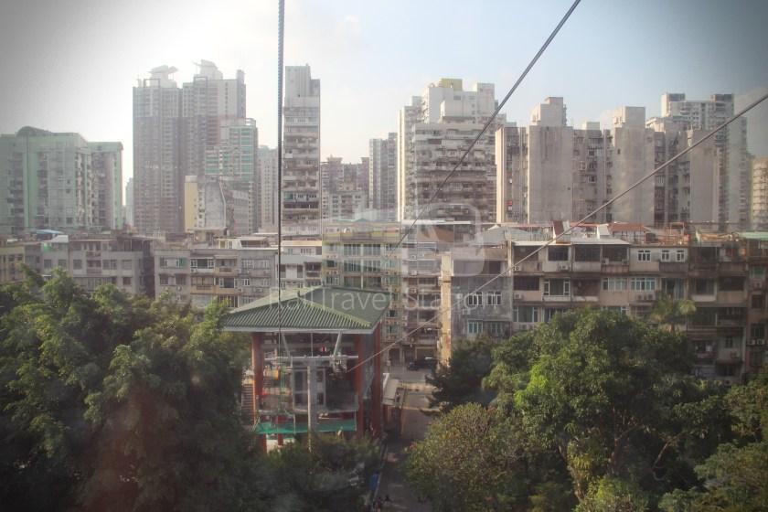Cable Guia Parque Municipal da Colina da Guia Jardim da Flora 014