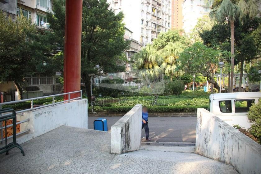 Cable Guia Parque Municipal da Colina da Guia Jardim da Flora 020