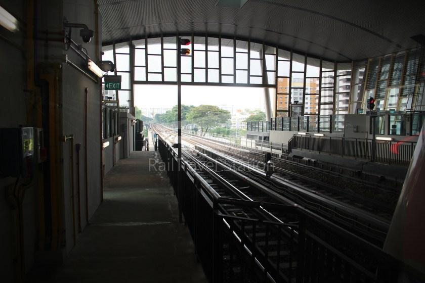 Canberra MRT Station 013