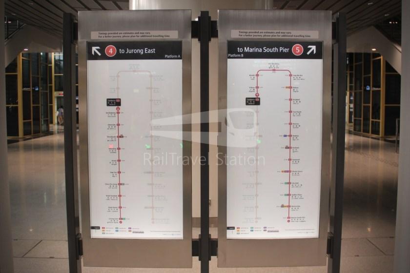 Canberra MRT Station 034