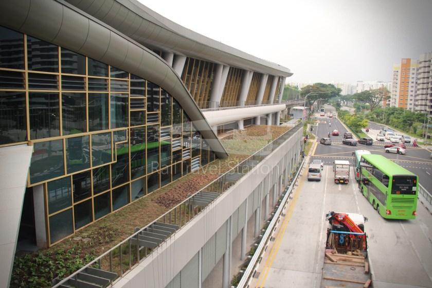 Canberra MRT Station 047