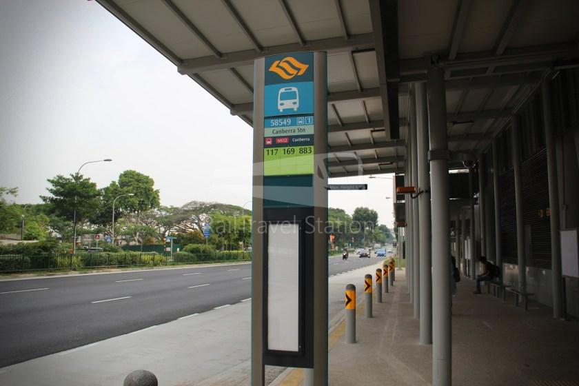 Canberra MRT Station 052