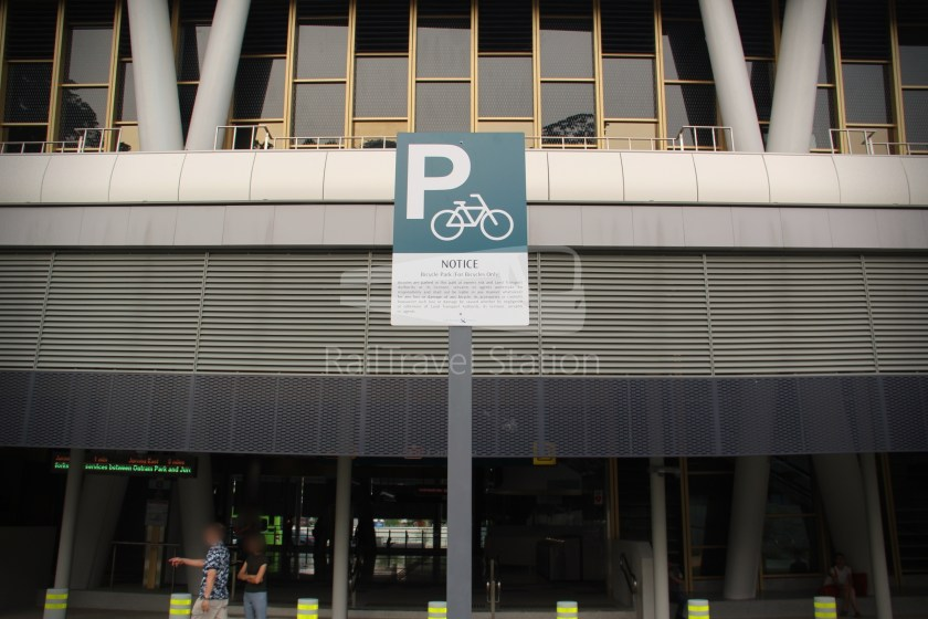 Canberra MRT Station 064