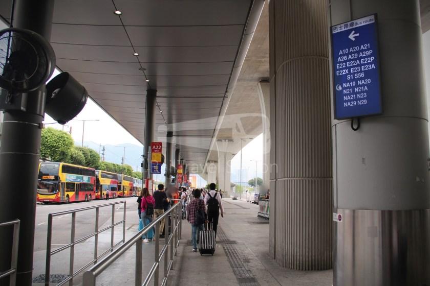 Citybus S56 Airport Tung Chung 006