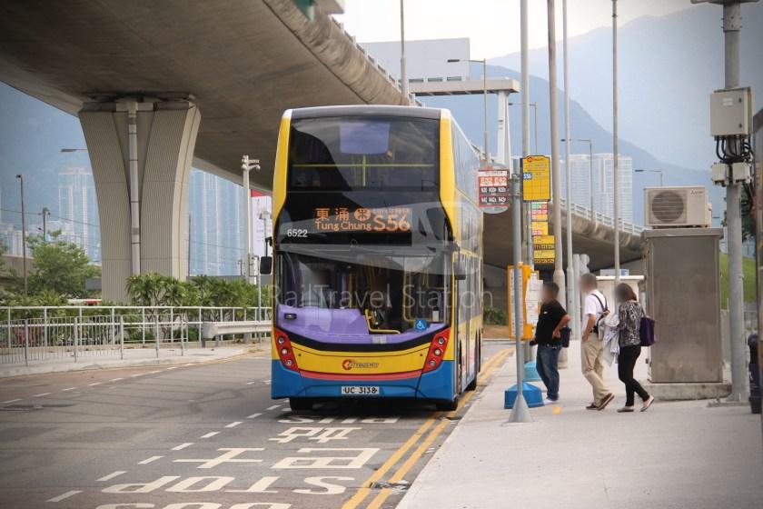Citybus S56 Airport Tung Chung 012