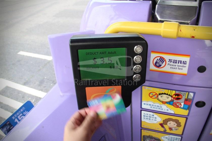 Citybus S56 Airport Tung Chung 014