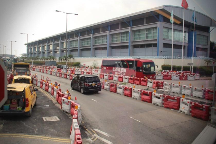 Citybus S56 Airport Tung Chung 020