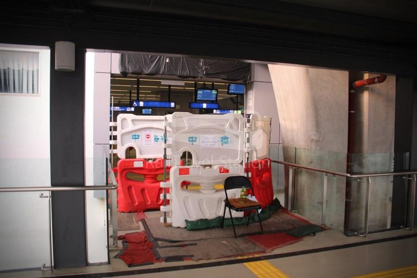 Cotai Leste LRT Station Preview 011