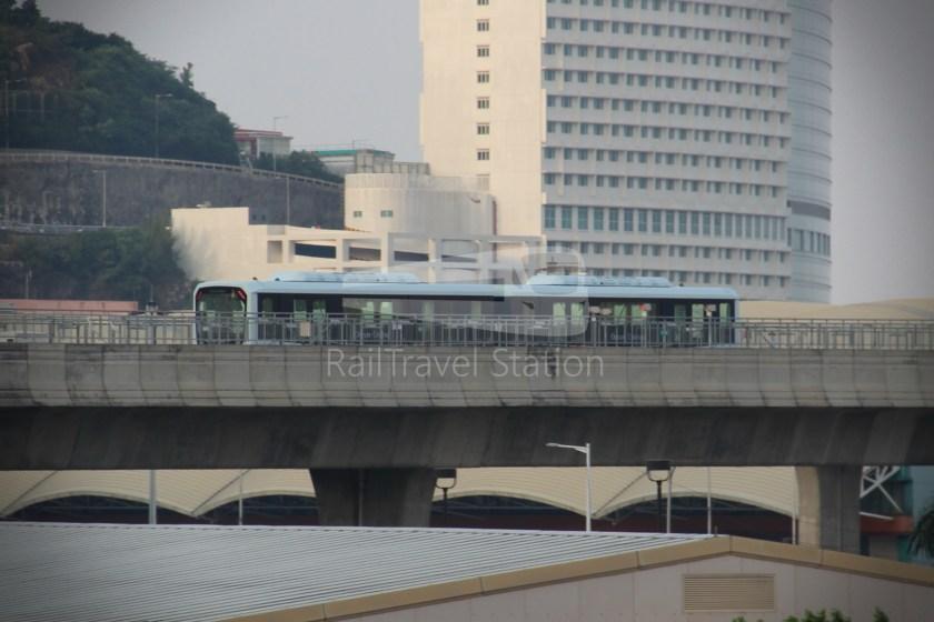 Cotai Leste LRT Station Preview 018