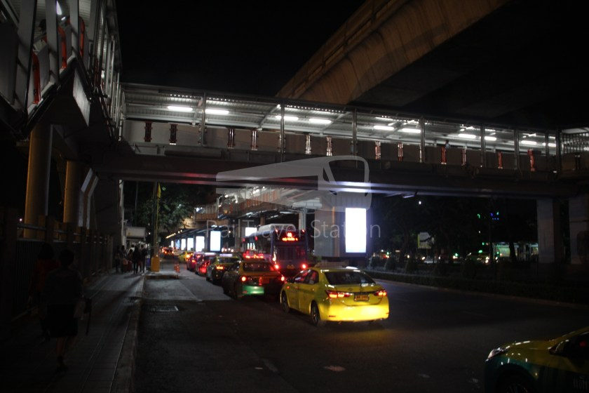 Don Mueang Airport Bus A1 DMK Mo Chit BTS 025