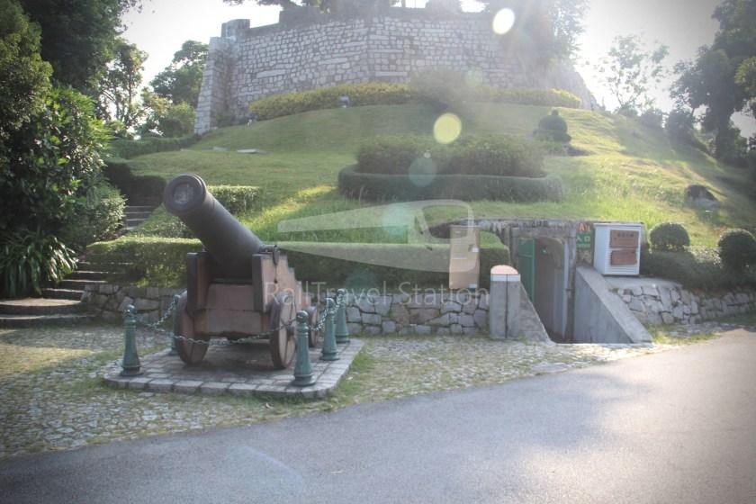 Guia Military Tunnel Complex A 002