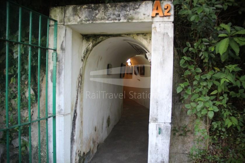 Guia Military Tunnel Complex A 015
