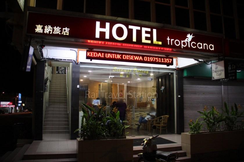 Hotel Tropicana Gemas 002