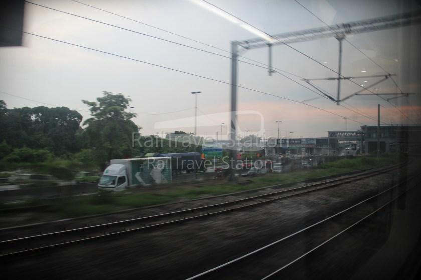 London to Singapore Day 39 Bangkok to Padang Besar to Kuala Lumpur 34