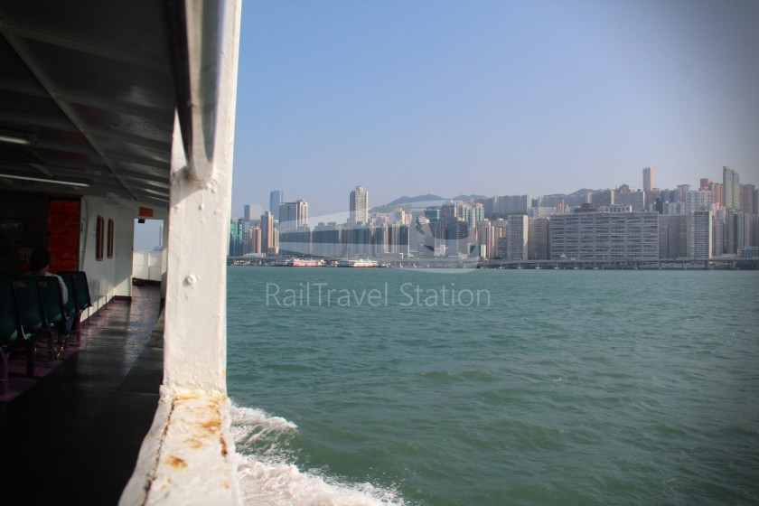New World First Ferry Hung Hom North Point 045