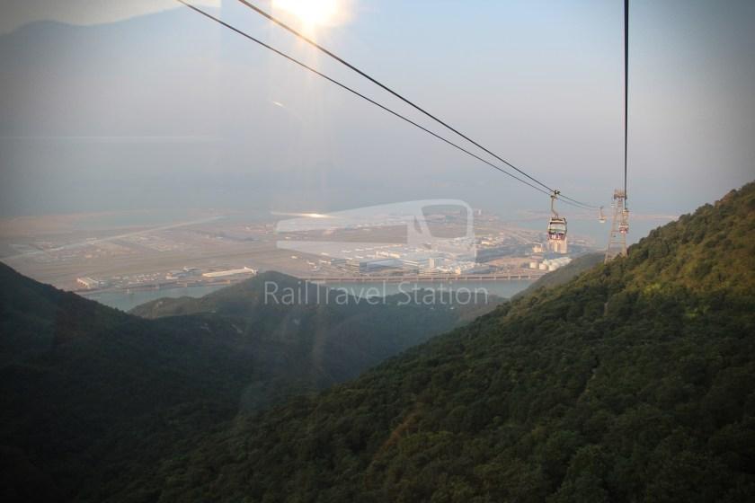 Ngong Ping 360 Cable Car Ngong Ping Tung Chung 024