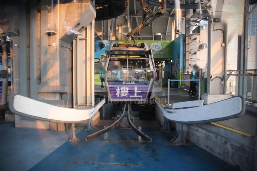 Ngong Ping 360 Cable Car Ngong Ping Tung Chung 044