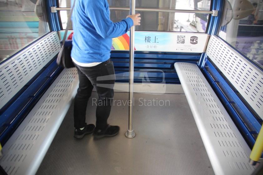 Ngong Ping 360 Cable Car Tung Chung Ngong Ping 016