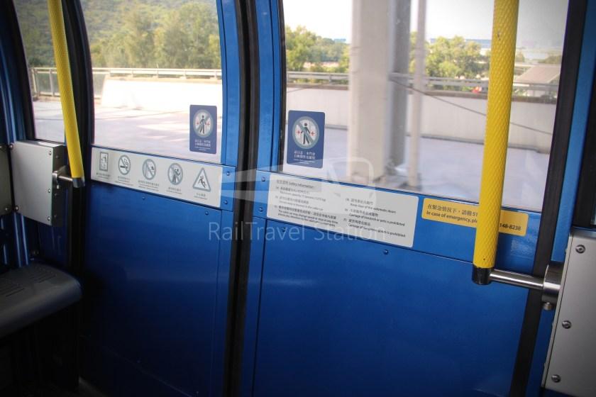 Ngong Ping 360 Cable Car Tung Chung Ngong Ping 019