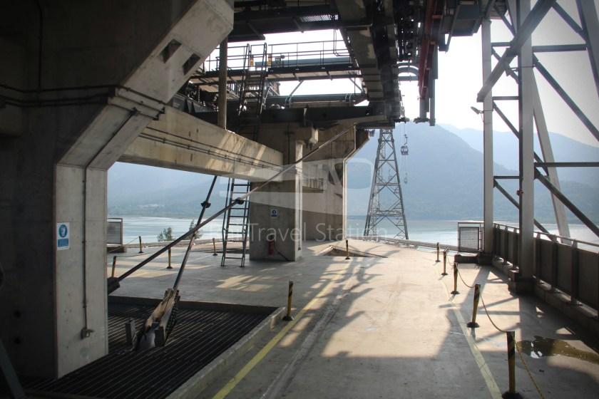Ngong Ping 360 Cable Car Tung Chung Ngong Ping 024