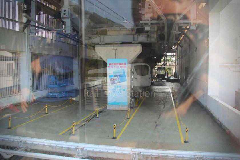 Ngong Ping 360 Cable Car Tung Chung Ngong Ping 050